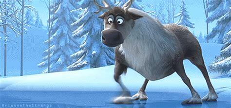 funny reindeer gif tumblr
