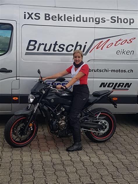 Motorrad Fahrschule Fricktal by Sarah Fahrschule Martin Ackle