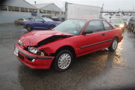 old cars and repair manuals free 1993 acura integra instrument cluster 1993 acura integra rs manual 4 cylinder no reserve for sale acura integra 1993 for sale in