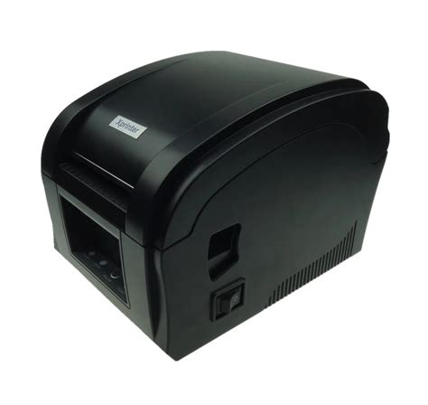 Xprinter Thermal Barcode Printer Xp 360b Murah xprinter xp 360b 2 in 1 80mm thermal barcode label and