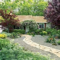 stone photos landscaping designs low water yard