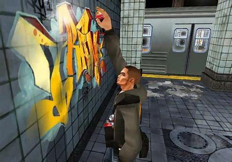 graffiti games  graffitianz