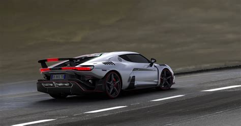 italdesign automobili speciali goes official with
