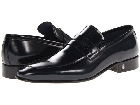 zappos loafers versace collection patent loafer shipped free at