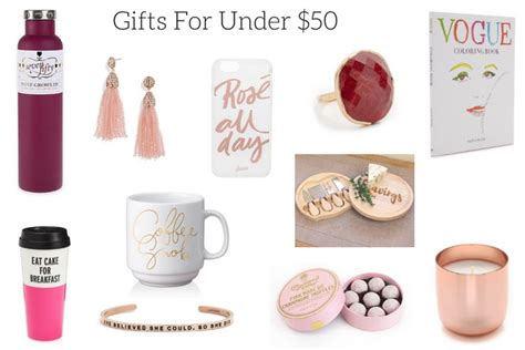 Haute Gift Guide Fashionable For 50 Or Less by Gifts 50 The Fashionista Momma