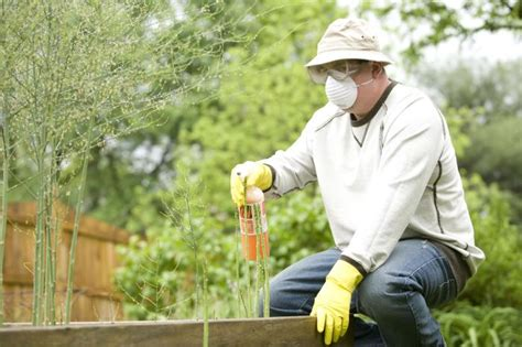 Gardening Clothes by Protecting Yourself At Work