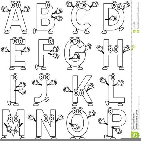 lettere dell alfabeto da colorare e stare clipart lettere alfabeto da colorare free images at