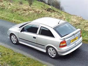 Vauxhall Astra Images Vauxhall Astra Sri 1998 2004 Images 1280x960