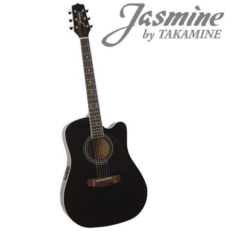S34cfm Gitar Akustik Elektrik by takamine takamine es31c acoustic
