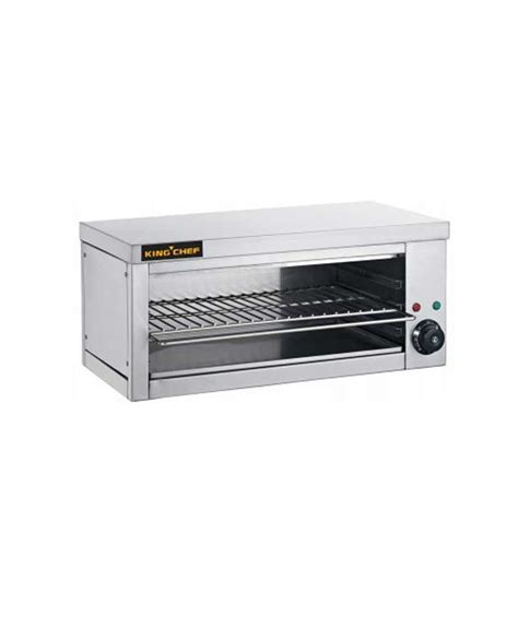 Oven Pemanggang Ayam jual king chef at 936 mesin electric hanging salamander