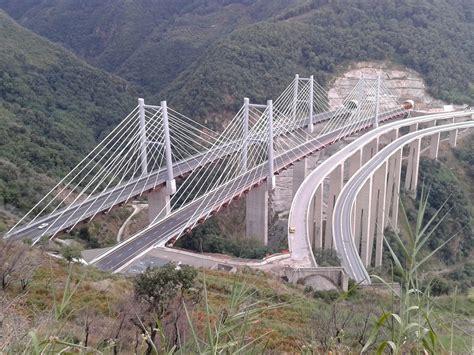 nuova reggio calabria la nuova a3 salerno reggio un autostrada ultra moderna