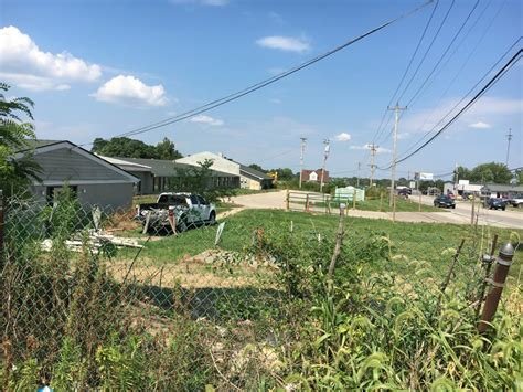 West Chester Ohio Detox by Controversial West Chester Rehab Construction