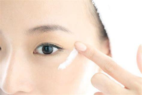 Krim Mata Di 10 rahasia perawatan wajah ala cewek korea sederhana