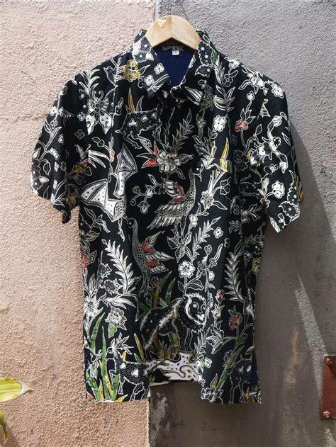 Batik Batu Raden Lengan Pendekk 8 best images about batik shirt for on malaysia products and cotton