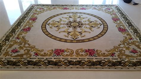 Vip Rug by Hala Bazaar Ht Custom Made Carpet Vip