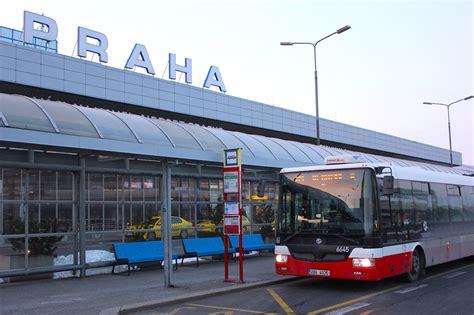 prague airport prague airport to city transfer