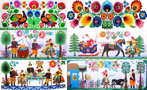 Colorfu Houses Painting 301 moved permanently