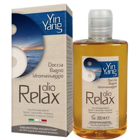bagno relax olio da bagno relax erboristeria magentina