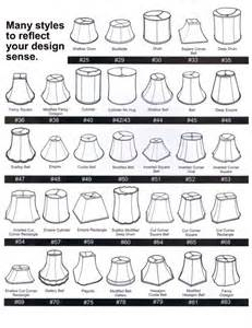 Lampshade Styles by Lamps Shades On Pinterest 39 Pins