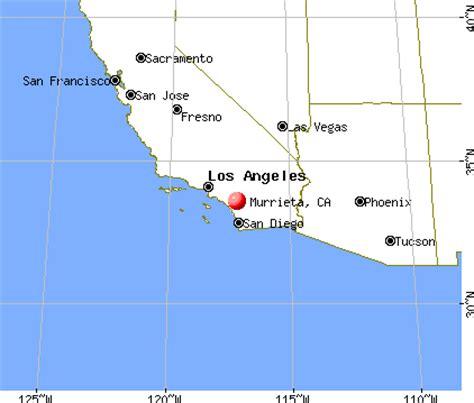 murrieta ca map murrieta california ca 92562 92590 profile population