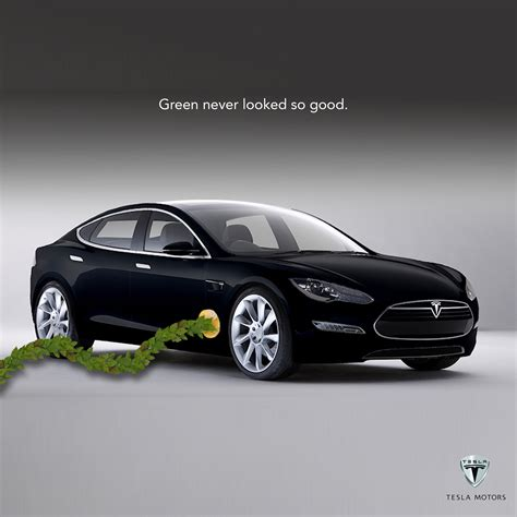 Electric Car Ads Advertising