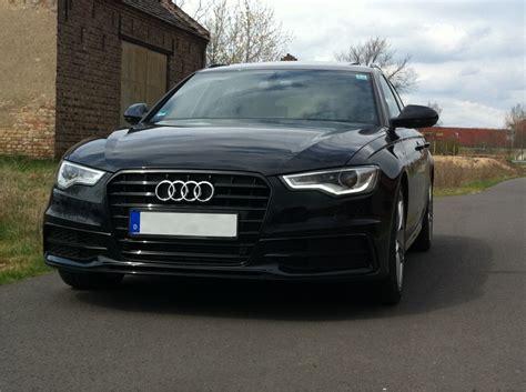 Motorrad Chromteile Lackieren by Audi A6 Avant 2 0 Tdi Multitronic 2012 Leasing 252 Bernahme