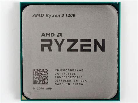 Amd Ryzen 3 1200 Box 3 1ghz Up To 3 4ghz Cache 10 Mb amd ryzen 3 1200 3 1 ghz review techpowerup