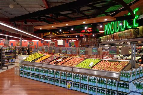 supermarket sections maxi foods supermarket design by i 5 design