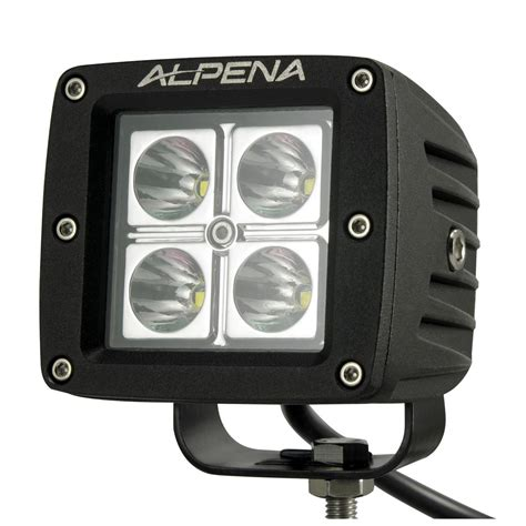 alpena flex led motorcycle wiring diagram without power