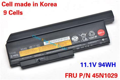 Baterai Original Lenovo Ibm Thinkpad X230s Series X230 X230i Series lenovo x230 battery reviews shopping lenovo x230 battery reviews on aliexpress
