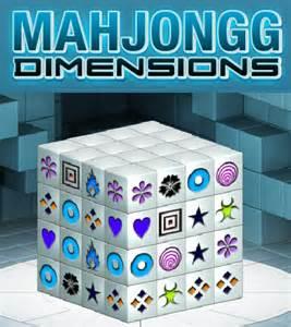Mahjong dark dimensions 3d mahjong and mahjong dimensions deluxe all