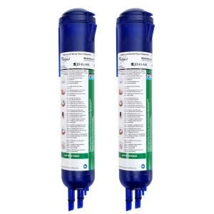 pur w10193691 refrigerator water filter 2 pack