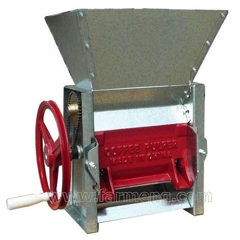 Lu Cb 100 cb 100 coffee pulper machine id 6992653 product details