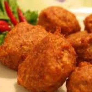 resep mudah membuat perkedel kentang nikmat menggugah