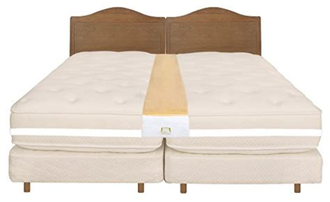 Create A King Instant Bed Connector With 2 Inch Safety How To Connect Two Beds To Make A King