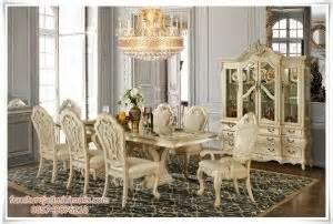 Dipan Tempat Tidur Duco Meja Makan Nakas Kursi Makan Kursi Tamu Sofa set kursi makan mewah duco set kursi makan kursi makan