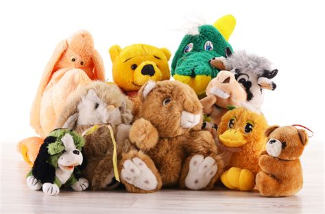 stuffed animals siowfa15 science in our world