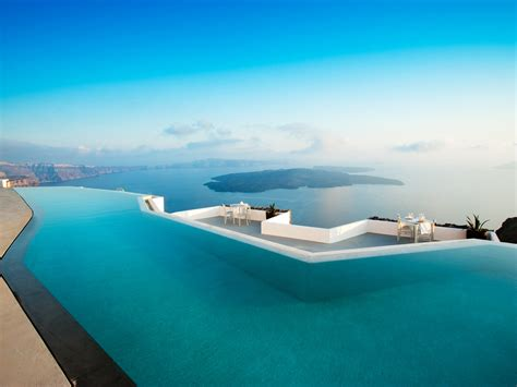 Infiniti Pool The 10 Best Infinity Pools In The World Elite Traveler