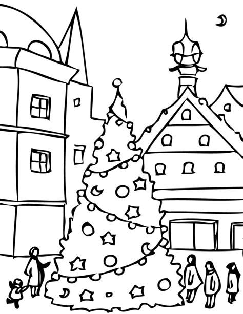printable coloring pages for holidays coloring pages holiday coloring page colorsnip printable
