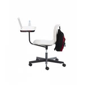chaise avec tablette d 233 criture sixe learn de howe