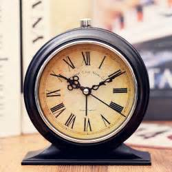 Small Desk Clocks Buy Wholesale Small Desk Clock From China Small
