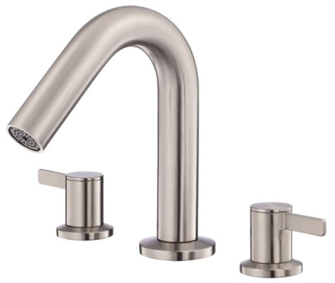 danze roman tub faucets for whirlpool and garden tubs