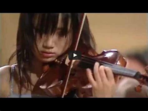 Airi Suzuki Violin 13th International Henryk Wieniawski Violin Competition