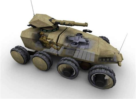 future military vehicles future protected vehicle 6