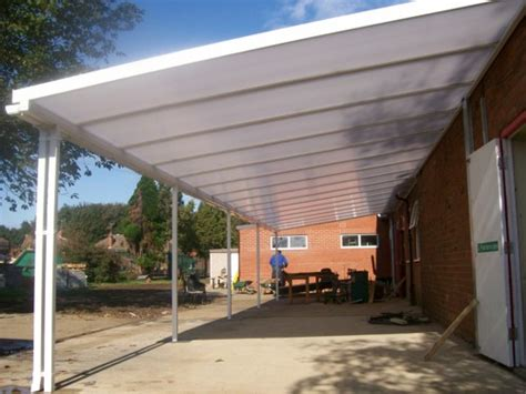 Wall Mounted Awnings Canopies High Technical College Boston Wall Mounted Canopy