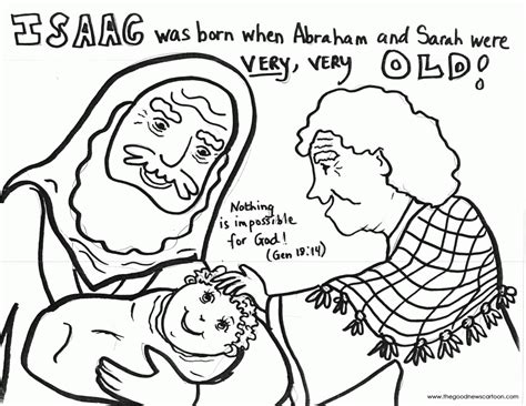bible coloring pages abraham and sarah abraham and sarah coloring page coloring home