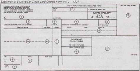 Universal Credit Sle Form Universal Credit Card Charge Form New For Next Generation