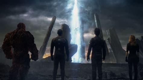 Fantastic Four Preview by The Fantastic Four Trailer Nerdist