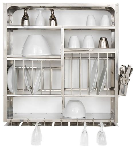 Hanging Dish Rack by Hanging Silverware Rack Home Decoration