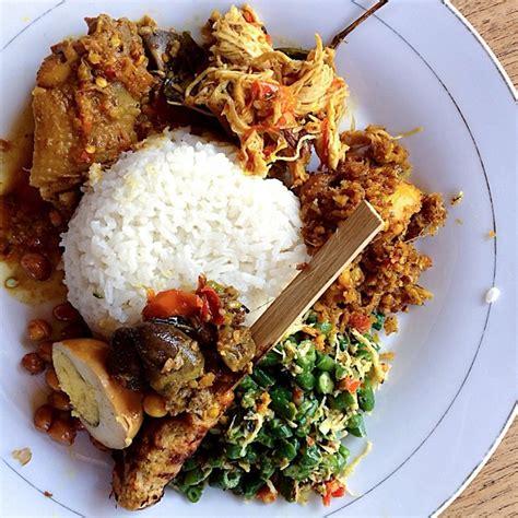 Nasi Ayam Ibu Oki Tote 8 pilihan nikmat dari kuliner bali klikhotel